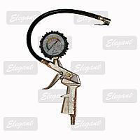 Пистолет для подкачки шин с манометром Elegant Maxi (104144)