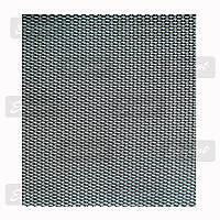Сетка алюминиевая черная №1  Elegant (104904)