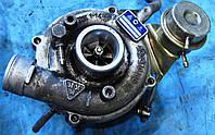 Volkswagen Golf 3, Турбо-компрессор