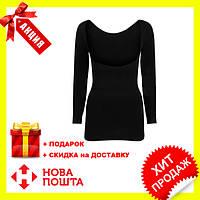 Корректирующая майка для похудения Ultra Sweat Slimming Clothes | корректирующее белье | одежда для похудения, фото 1