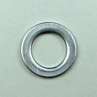 Шайба плоская М14х20х1,5 алюминий (трубка штуцера)