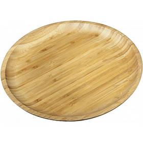 Блюдо Wilmax Bamboo круглое 25,5 см 771034 WL