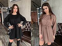 """Стильное платье """"Туника"""" Dress Code, фото 1"""