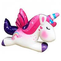 Мягкая игрушка Squishy антистресс Сквиши Единорог с запахом №41 (tdx0000317)
