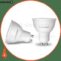 "Eurolamp EUROLAMP LED Лампа ЭКО серия ""D"" SMD MR16 5W GU10 4000K"