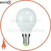 "Eurolamp EUROLAMP LED Лампа ЭКО серия ""P"" G45 5W E14 3000K"