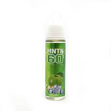 Жидкость для электронных сигарет Montana MNTN Ice Apple 0 мг 60 мл