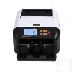 Машинка для счета денег c детектором Kronos Bill Counter 555 MG UV 152681