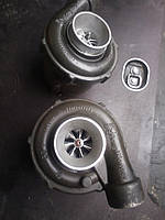 Турбина двигатель V8 Mercedes