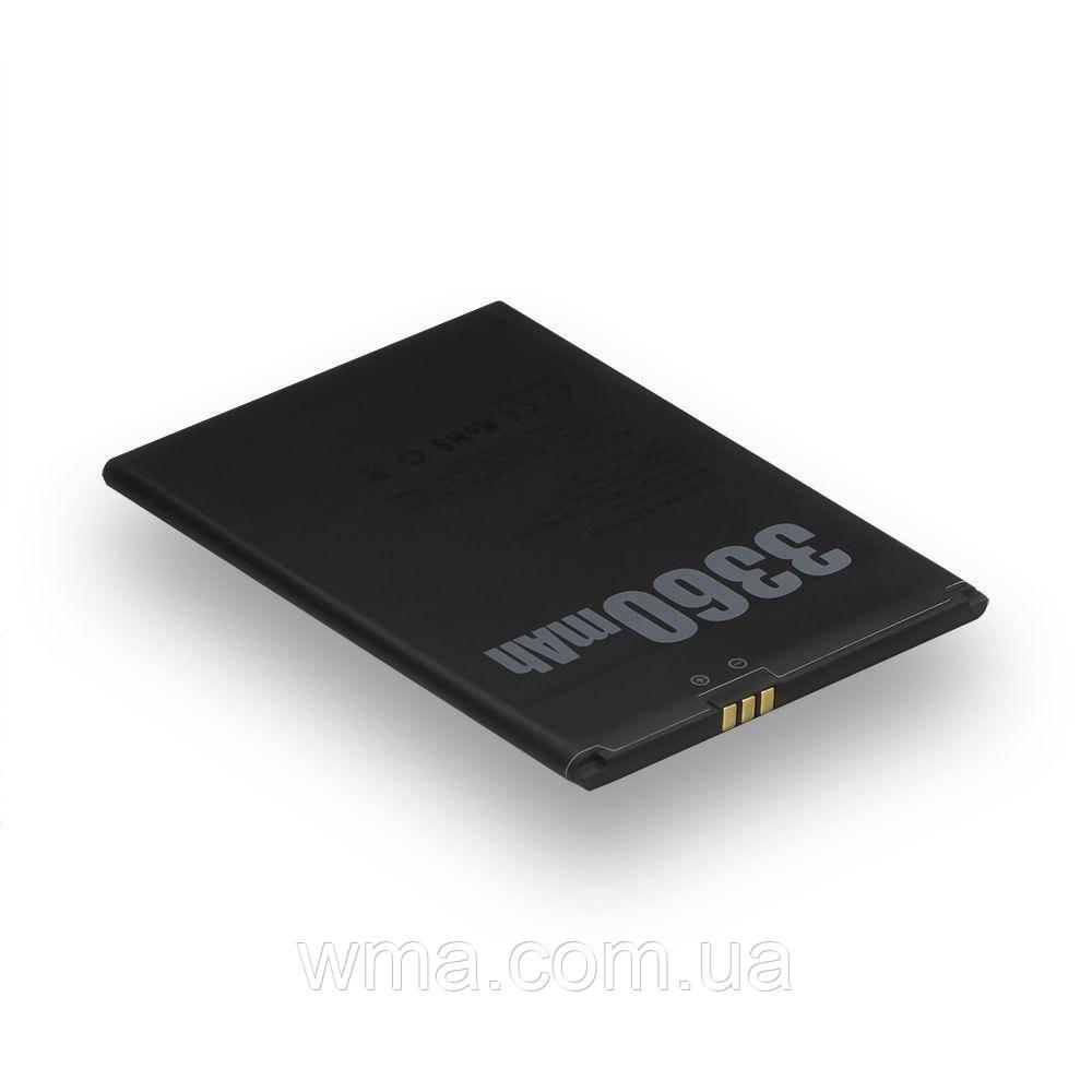 Аккумулятор для телефонов (батарея) Doogee X30 / BAT17613360 Характеристики AAA