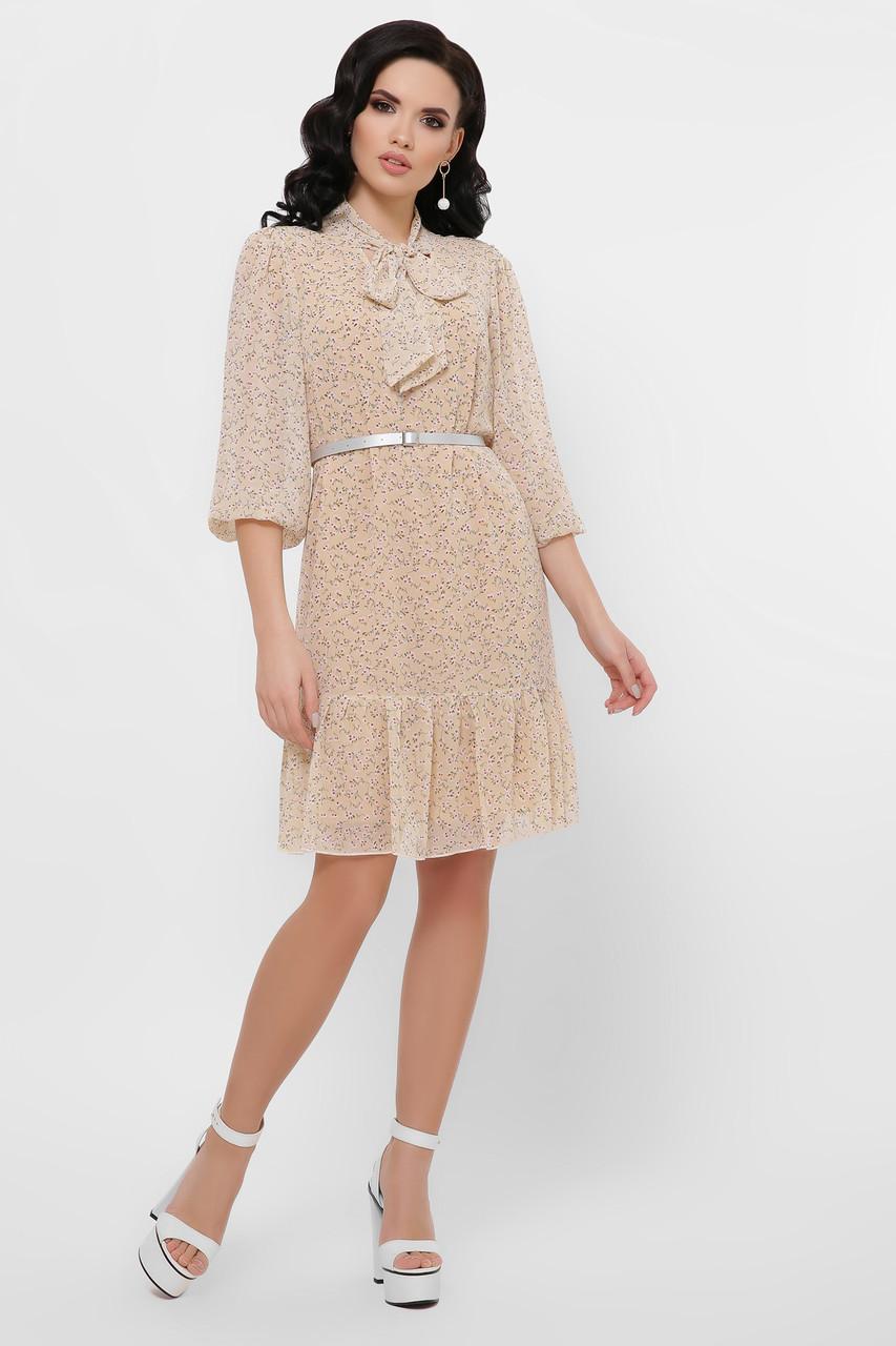 GLEM платье Малика д/р