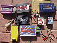 Комутаторы,C.D.I,электронное зажигание