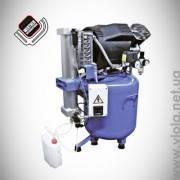 Компрессоры для медицинского оборудования Gabbiano Dry