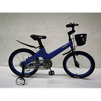 Детский двухколесный велосипед магниевый 16 дюймов топ райдер