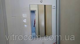 Зеркало в раме 90х60 см
