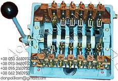 ККТ-62А - крановый кулачковый контроллер, фото 2