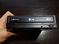 Оптический DVD привод DVD+/-RW LG GH24NS95 | Sata