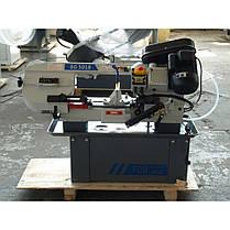 Ленточная пила по металлу 0,75 кВт FDB Maschinen SG5018 | Ленточнопильный станок 380В, фото 2