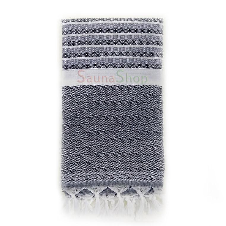 Полотенце для бани, хамама, пляжное полотенце Милфорд