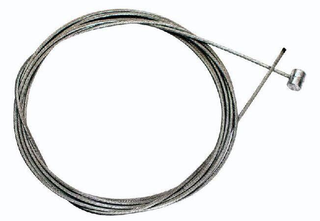 Трос гальмівний Longus, MTB 2000мм (1шт)