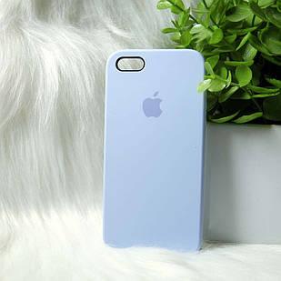 Чехол iPhone 5 5s SE лаванда