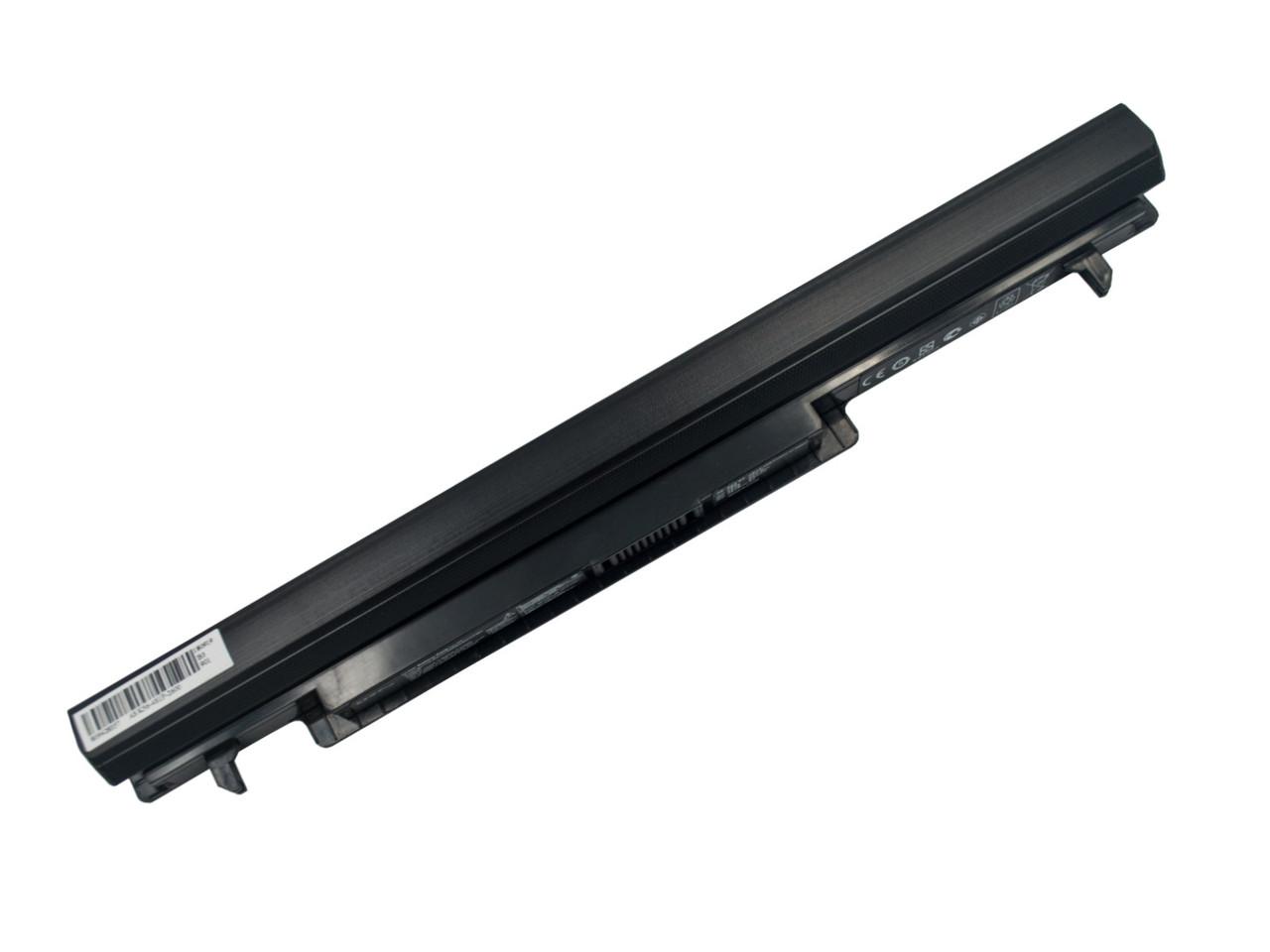 Батарея Elements MAX для Asus A56 A46 K56 K56C K56CA K56CM K46 K46C K46CA K46CM S56 S46 14.4V 2600mAh (K56-4S1P-2600)