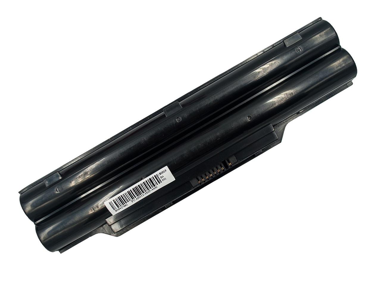 Батарея Elements PRO для Fujitsu LifeBook A532 AH532 AH512 10.8V 4400mAh (AH532-3S2P-4400)
