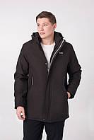 Куртка демисезонная мужская хаки М-63B