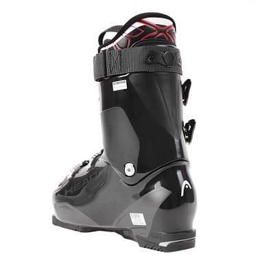 Гірськолижні черевики Head Next Edge 70 30 Black, фото 3