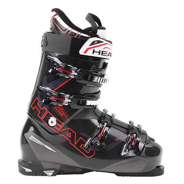 Гірськолижні черевики Head Next Edge 70 30 Black, фото 2