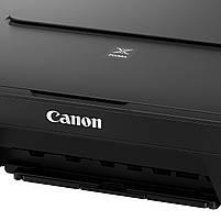 3 в 1: МФУ CANON E414 + СНПЧ Черный печать фото текста сканирование фотостудия принтер сканер копир хит, фото 5