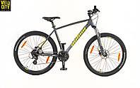 """Велосипед AUTHOR Impulse II 27.5"""" (2020)"""