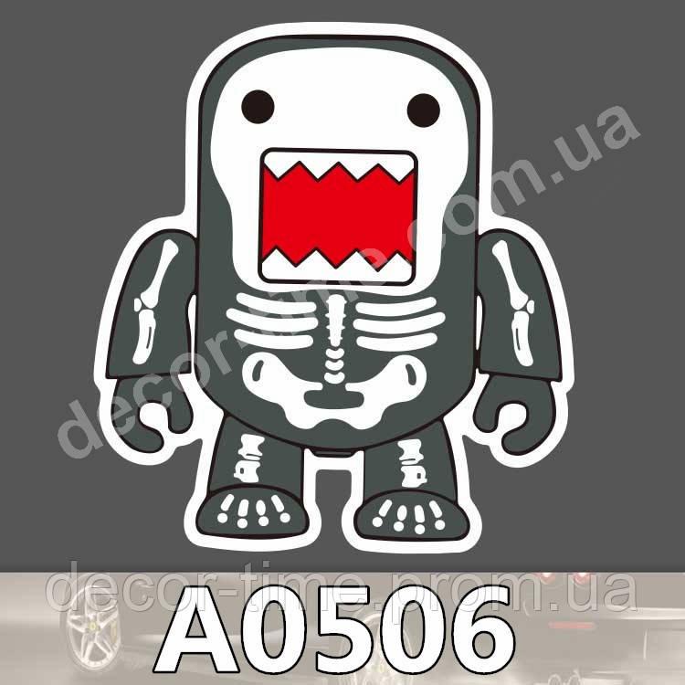 "Стікер: ""A0506"""
