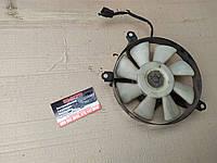 Вентилятор охлаждения Kawasaki zzr400