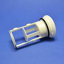 Фильтр насоса для стиральной машины Electrolux, Zanussi 50290260004 (Китай), фото 2