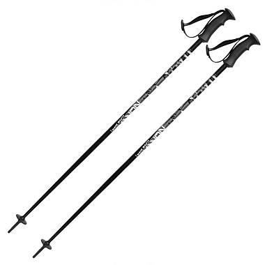 Лижні палки Italbastoni Nomad 115 Black-Grey, фото 2