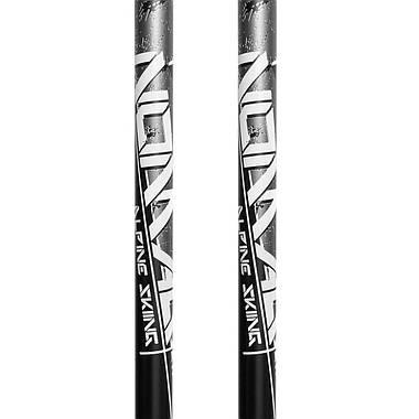 Лижні палки Italbastoni Nomad 115 Black-Grey, фото 3