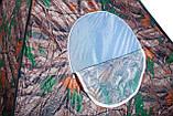 Всесезонная палатка-автомат для рыбалки Ranger Discovery, фото 5