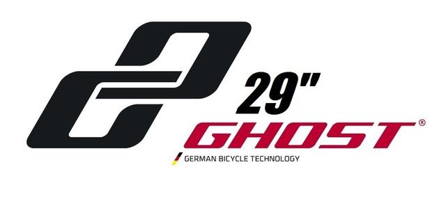 "Велосипеды GHOST 29"""
