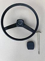 80-3402015 Колесо рулевое (2-х спицевое) (трактор МТЗ) (комплект)