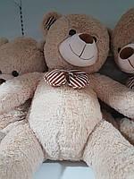 Мягкая игрушка Большой Медведь pat-23-4 120 см