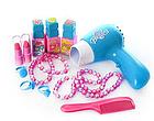 Игровой набор  Маленькая кокетка Limo Toy Трюмо 008-86 Pink, фото 4