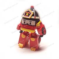 Игрушка-трансформер Рой из Робокар Поли, фото 1