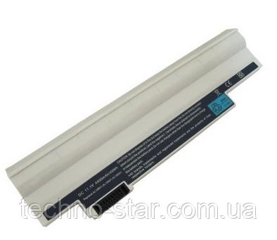 Аккумулятор ( АКБ / батарея ) Acer AL10A31 AL10B31 AL10G31 Aspire One D260 D255 Gateway LT23 (белый)