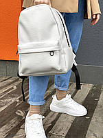 Рюкзак серый фактурный M2x11 , фото 1