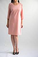 Женское платье  миди от бренда Adele Leroy.