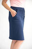 Юбка женская спортивная с карманами от бренда Adele Leroy