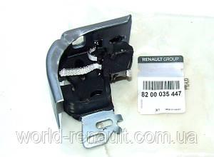 Renault (Original) 8200035447 - Кронштейн крепления резонатора (средний) на Рено Меган 2