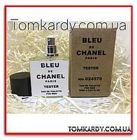 Chanel Bleu de Chanel edt [Tester Концентрат] 50 ml.