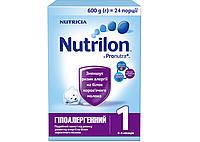 Молочна суміш Nutrilon гіпоалергенна 600 г (2936)